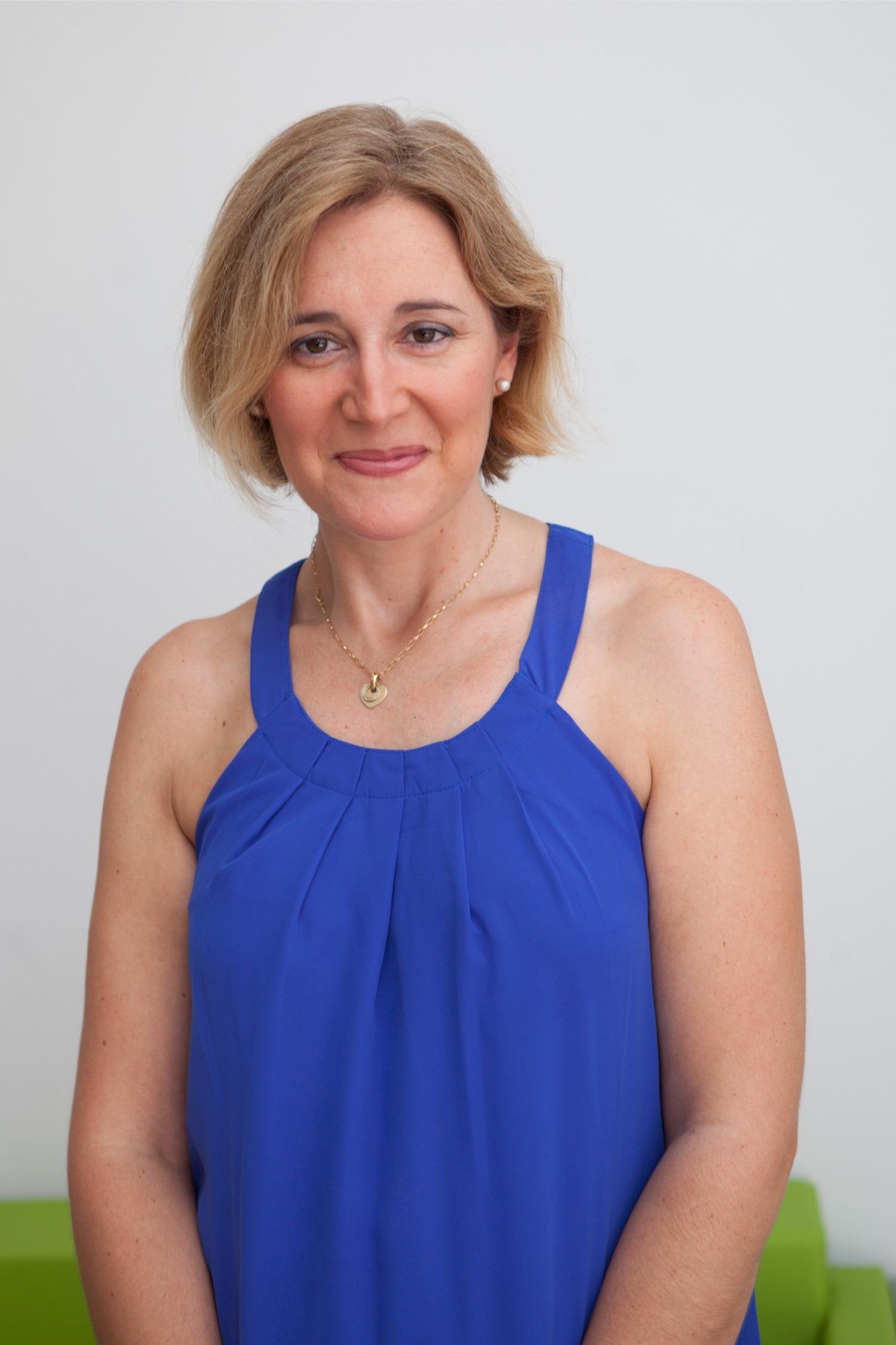 Isabel Pereira (Gestora)