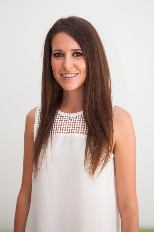 Raquel Benitez (Abogada)